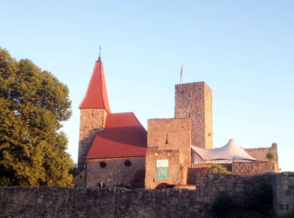 Burg-Leuchtenberg